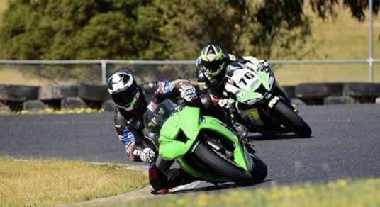 * NEW * Broadford Raceway + Bring a Mate for FREE!