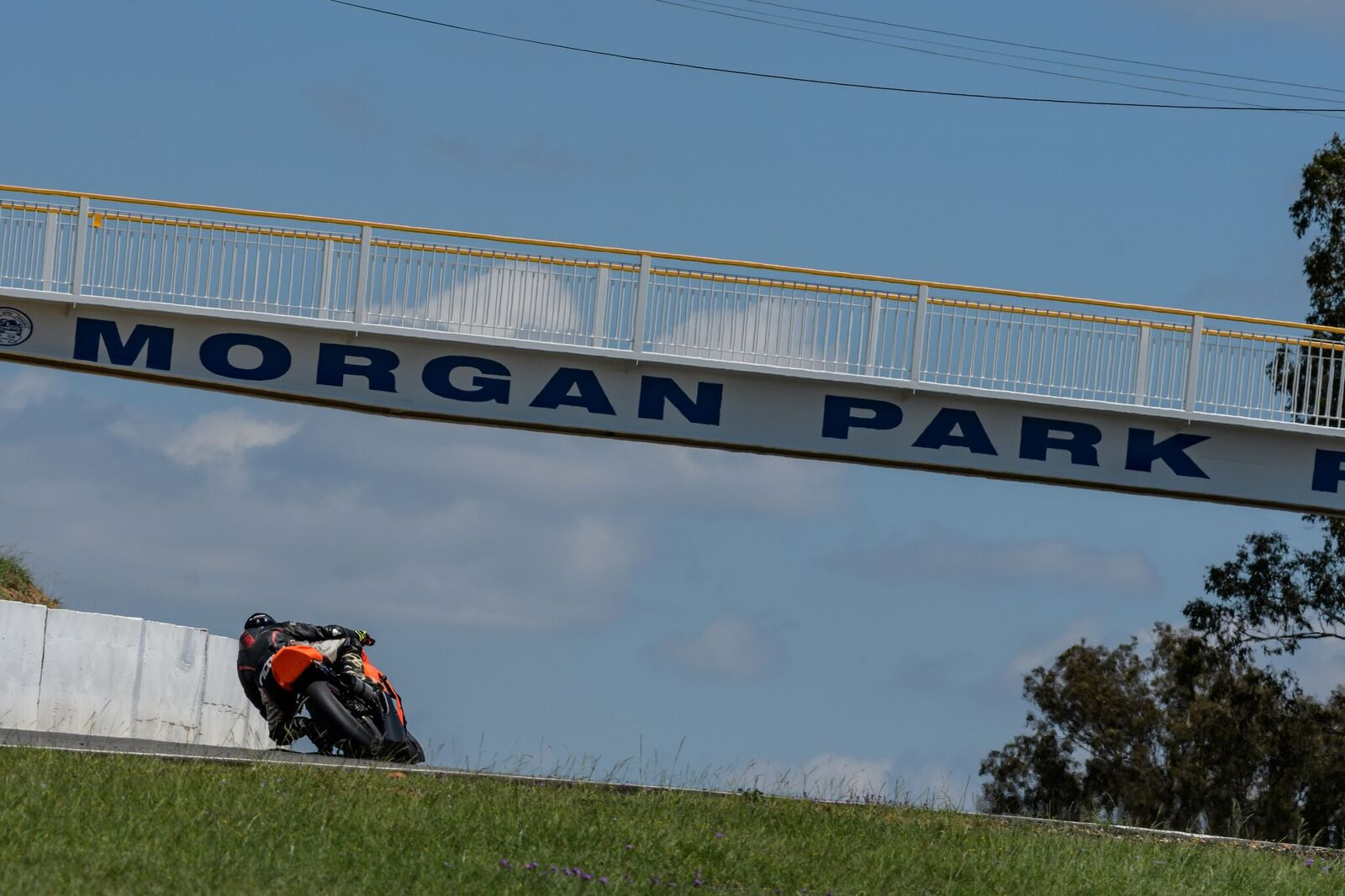 Morgan Park Raceway