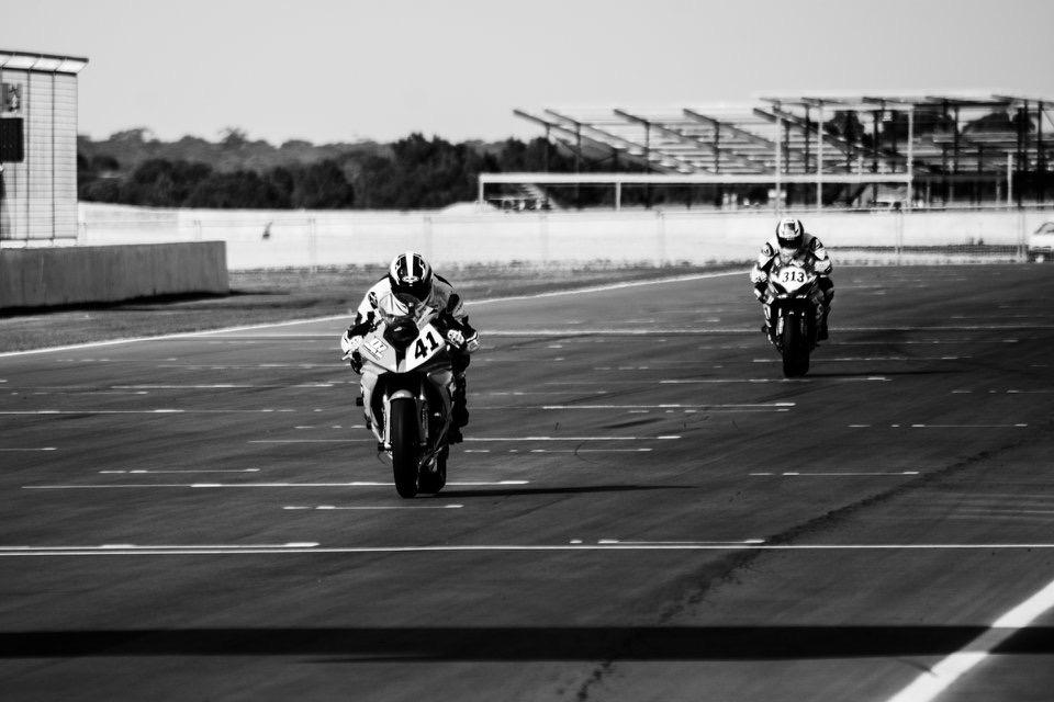 The Bend Motorsport Park