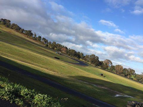 Broadford Raceway