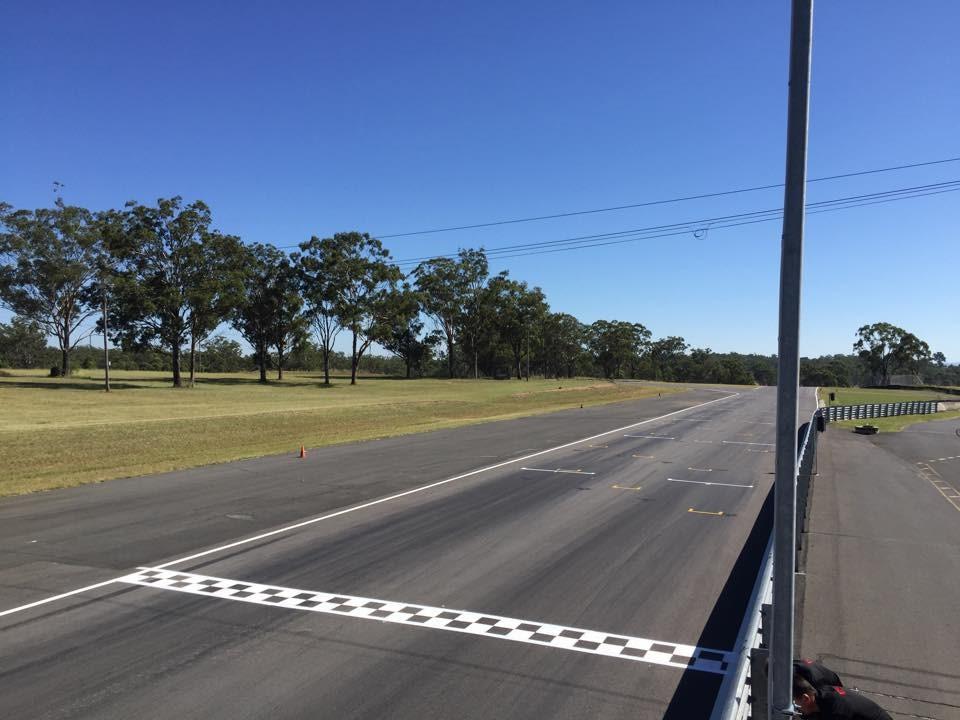 Morgan Park Raceway *NEW DATE**