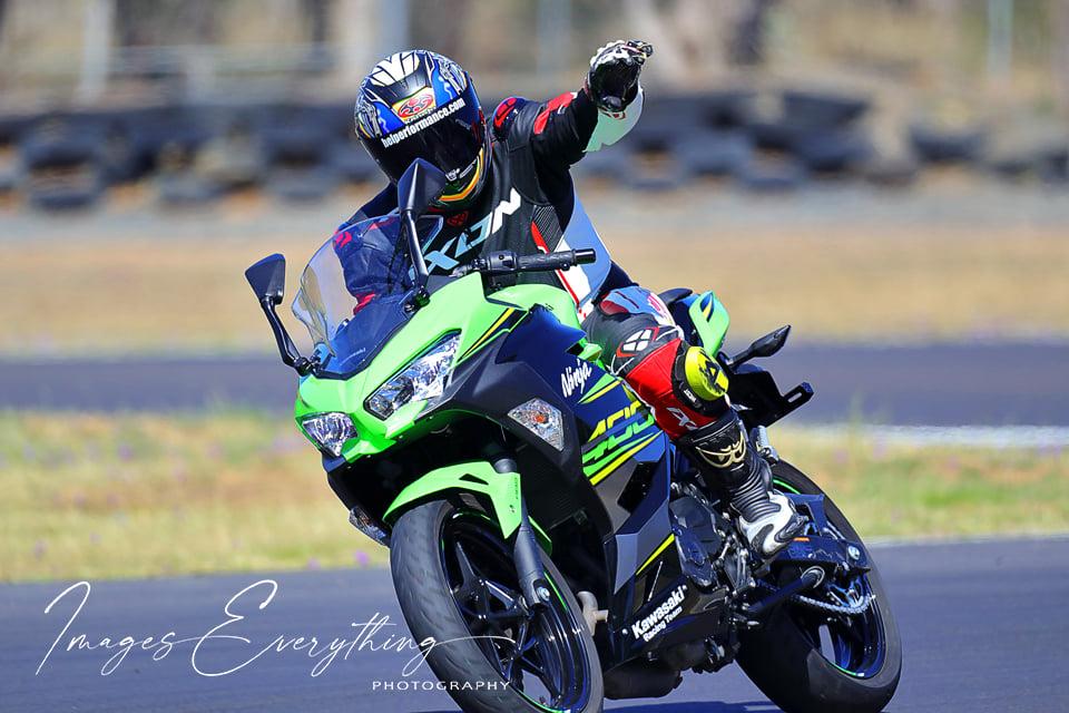 Morgan Park Raceway !!!AUSTRALIA DAY!!!