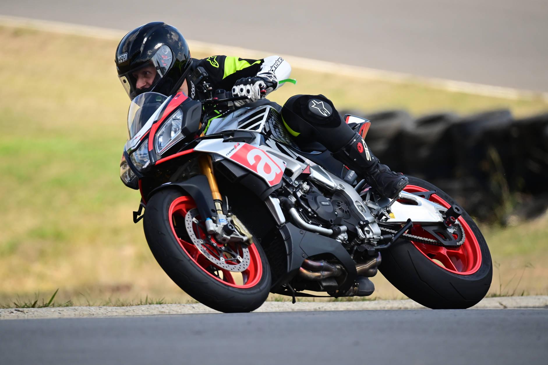 Broadford Raceway (Race Practice)